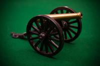 Old Cannon Replica