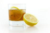 Lemon and Coke