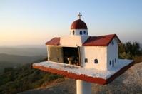 Iconostassi from Crete