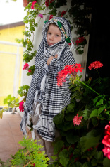 Little bedouin