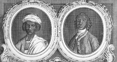 Job and William Ansah Sessarakoo