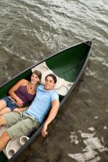 The joy of boating