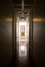 Buddha Wat Radchanadaram Lohaprasada