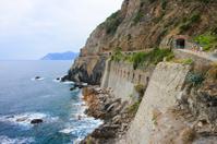 Cinque Terre Landscape, Italy
