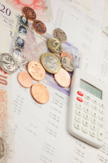 Accounts And Petty Cash