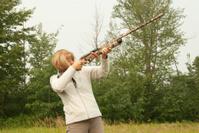 Ready aim Fire!