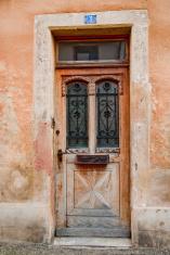 door three