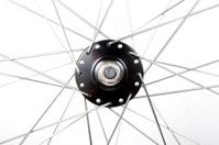 Bicycle Wheel Hub