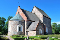 Church of Old Uppsala