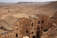 Tunisia: Abandoned Berber Village of Douiret