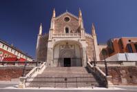 San Jerónimo el Real Church, Madrid