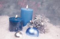 Blue Christmas Series