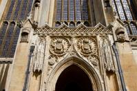 English Architectural Splendor