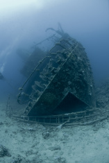 Shipwreck Gianiss D