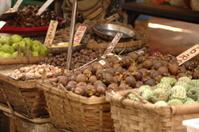 Fruits in HK market