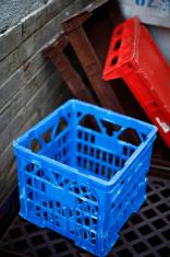 Milk Crates