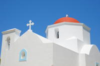Greek Orthodox Church of Kyra Panagia on Karpathos