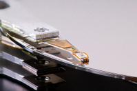 Hard drive macro