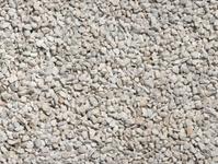 white marble gravel texture XXXL