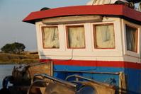 Boat Close-Up