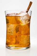 Chai Tea Cocktail