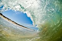 Sandy Tube