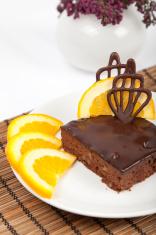 Chocolate cace