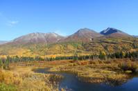 Alaska Fall Colors