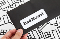 Bad News and Home Sign