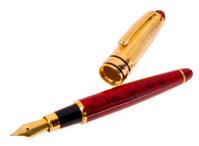 Fountain Pen with Cap