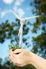 Fresh Wind Energy