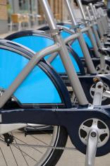 London Hire Bikes