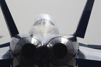 Aeroplane Tail