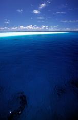 Maldives, North Malé atoll, Indian Ocean, sandbar.