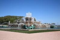 Chicago - Buckingham Fountain