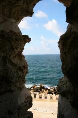 Qaetbay Alexandria Fortress