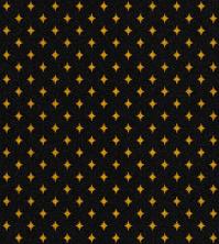 gold stars on black glitter