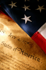 Declaration & Flag