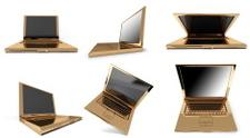 Golden notebook