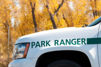 Yellowstone National Park Ranger