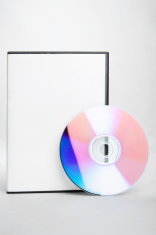 Blank CD