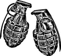 Grenade Fetish