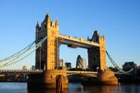 Tower Bridge, London early morning