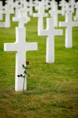 U.S. Cemetery