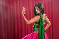 Bollywood Portrait Series