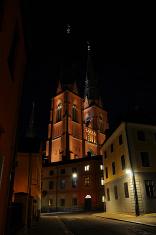 Uppsala Cathedral (Church) Sweden