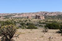 El Rito Rock Formations