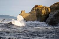 Cape Kiwanda on the Oregon Coast