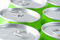 Ring-pull cans