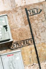 Democracy in Italy